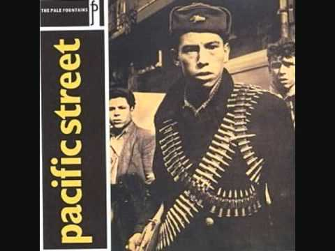 Pale Fountains - Unless - 1983