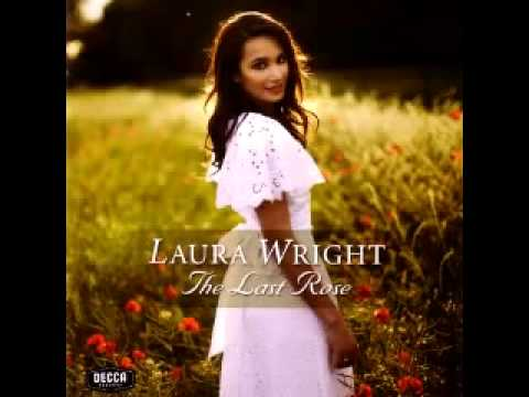 Laura Wright  - Lavenders Blue