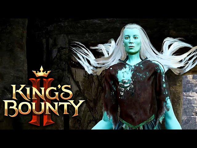 Kings Bounty 2 🧙🏻♀️ Cedric´s Bande #07 [Paladin | Lets Play Deutsch]