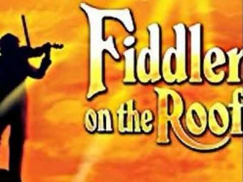 dj diddy & jimmy jigsaw - fiddler on the roof.