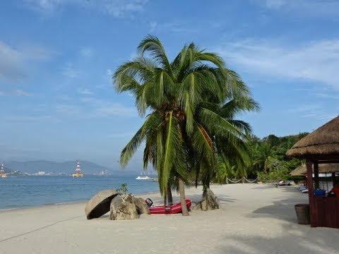 Vinpearl Luxury Resort, Nha Trang, Vietnam