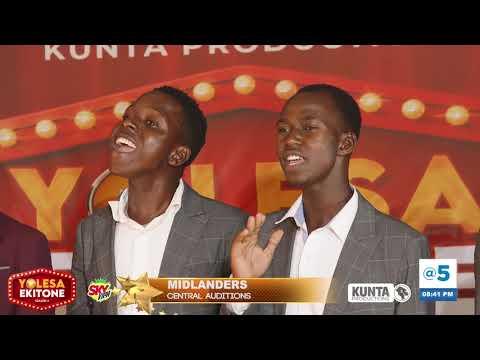 Download Somesa Egwanga cover by Midlanderz Acapella Ug