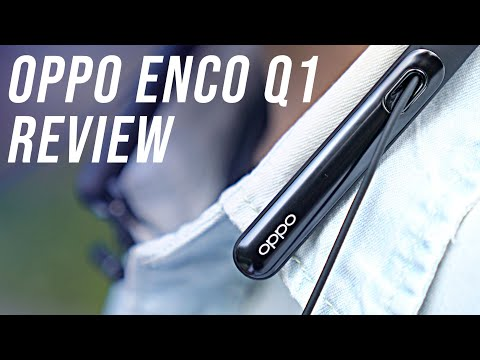 OPPO ENCO Q1 - Surprisingly Great ANC For $85