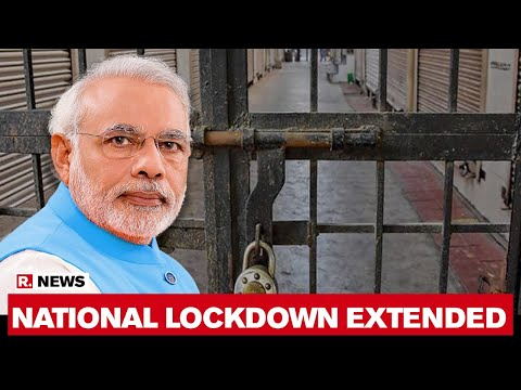 HMA Extends Lockdown for 2 week