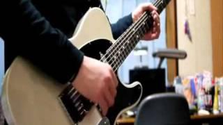 9mm Parabellum Bullet「新しい光」Guitar cover