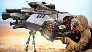Best 10 Assault Rifles Around The World