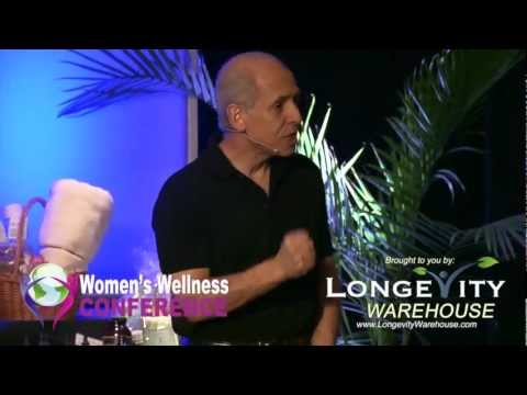 Which Foods increase your risk for Alzheimers? with Dr. Daniel Amen, M.D.