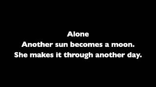 Meat Loaf-Another Day (with lyrics)