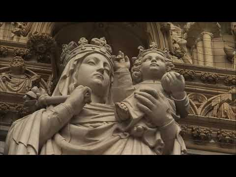The May Magnificat