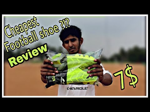 Encounter Maybe Cheapest Football Boot Prashanth Soccer Review