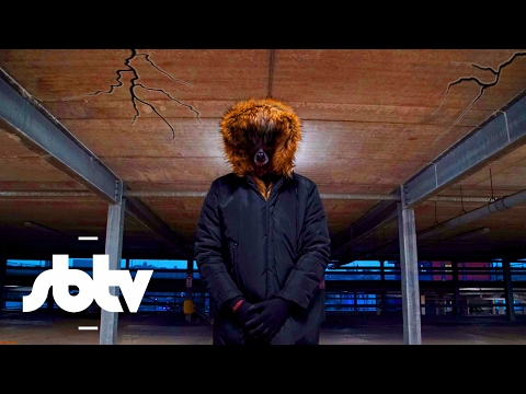 Jada (RTR) x Big Glockz | Qwactive #LUTON (Prod. By LA BEATS) [Music Video]: SBTV (4K)