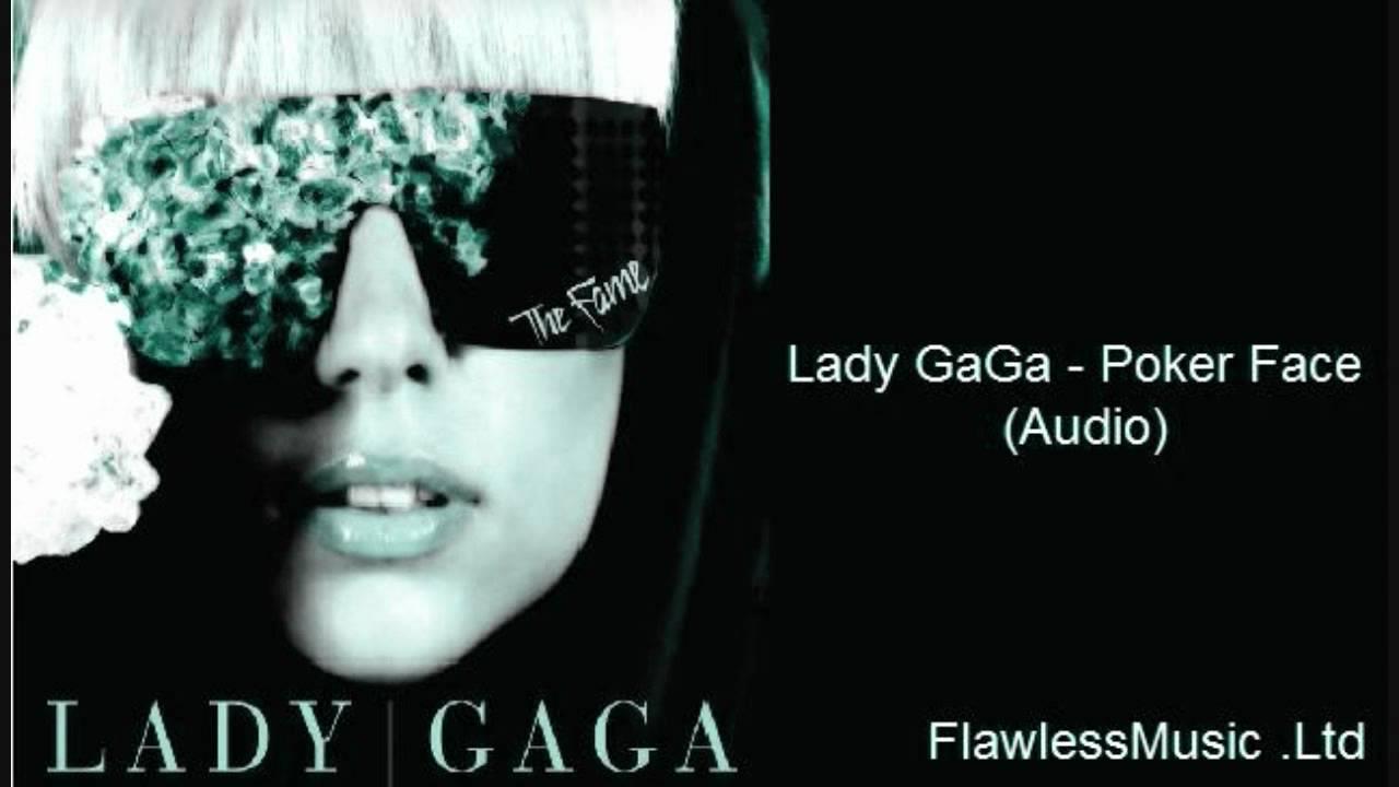 Lady gaga poker face 3gp video download