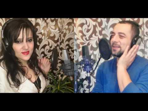 Fandura da Fati Brolashvili  Shens Siyvarulshi  ფანდურა და ფატი ბროლაშვილი  შენს სიყვარულში