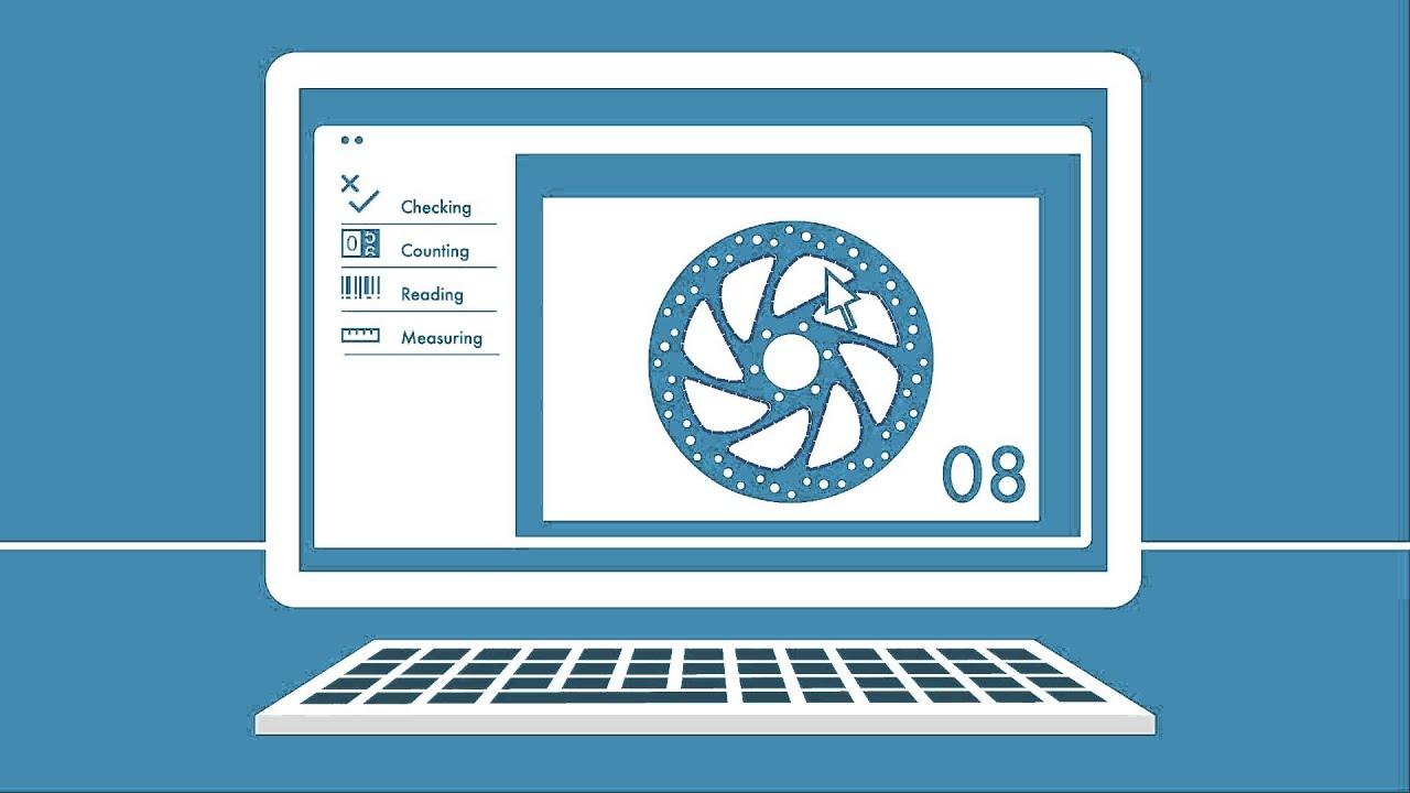 Mvtec Halcon License Plate