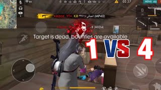 free fire Highlights (Azoz) فري فاير افضل لقطاتي😍