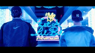 JP THE WAVY - Just A Lil Bit Feat. Sik-K(Official Music Video)