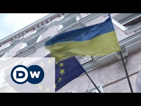 Россияне не могут получить убежище на Украине