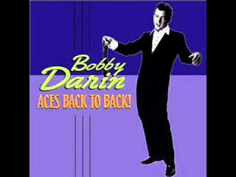 Bobby Darin - I Am Sitting On Top Of The World