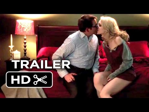 Dirty Weekend Official Trailer 1 (2015) - Matthew Broderick, Alice Eve Comedy HD