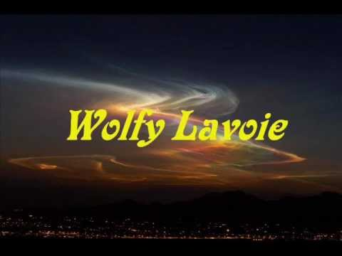 Aime-moi Christian Lavoie ( Wolfy)