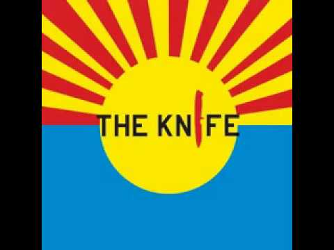 The Knife LASAGNA
