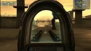 battlefield 2142 - Обзор (Лучшие Компьютерные Игры)
