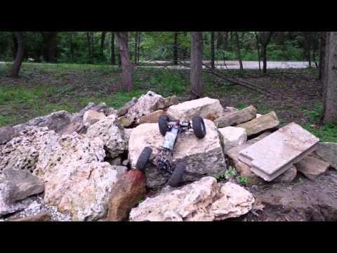 Practice pile 1