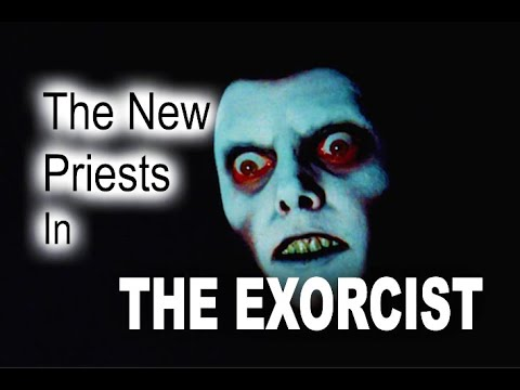 Exorcist Analysis and the parallels between science and Christianity you missed!