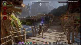 Dragon Age: Inquisition (Cheat): How to kill the Hinderlands