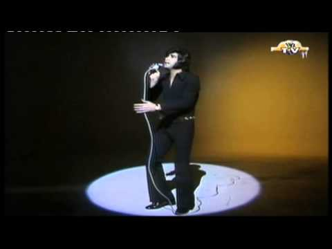 Andy Kim - Be My Baby