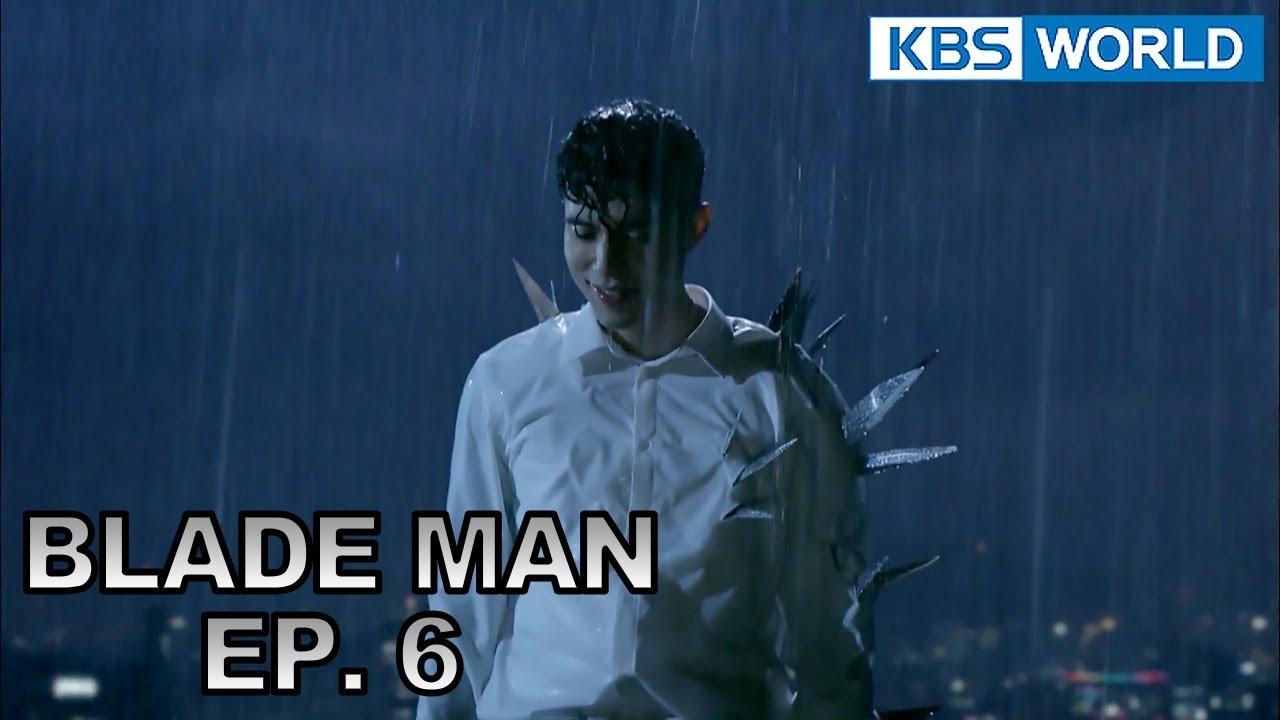 Download Blade Man | 아이언 맨 EP 6 [SUB : KOR, ENG, CHN, MLY, VIE, IND]