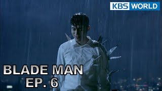 Video Blade Man | 아이언 맨 EP 6 [SUB : KOR, ENG, CHN, MLY, VIE, IND] download MP3, 3GP, MP4, WEBM, AVI, FLV Juli 2018