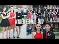 Get Ready With Me: Winter Formal 2k17