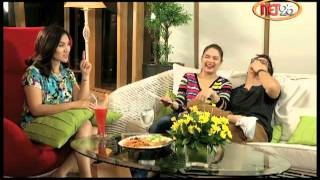 M0Ments - Ms.Judy ann Santos and Mr. Ryan Agoncillo (July 13, 2013) Part 2