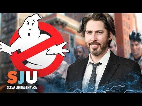 Reitman's Ghostbusters Comments Come Under Fire - SJU