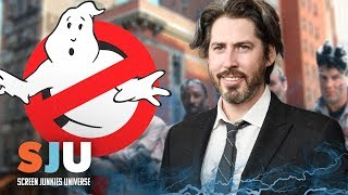 Reitman's Ghostbusters Comments Come Un...