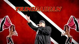 Hunter- Trinidadian (CHUTNEY 2013)