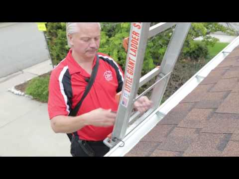 Performing a Home Inspection with Certified Master Inspector Jim Krumm