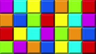 Анимационные переходы для видео Colors TransitionPack