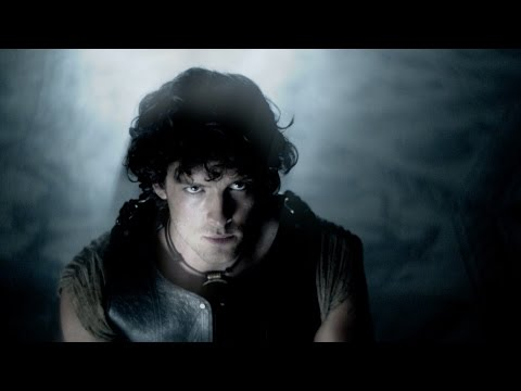 A new dawn for Atlantis - Atlantis: Series 2 Episode 1 Preview - BBC One