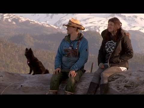 The Hunters Become the Hunted   Alaska: The Last Frontier