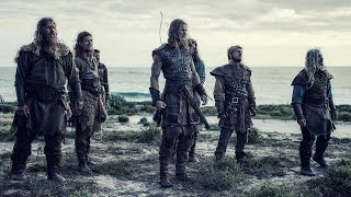 Скачать A Saga Viking Trailer