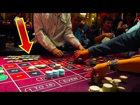 BETTING $29,000 IN VEGAS! (Vegas Trip)