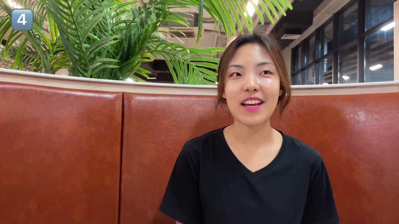 """Student Q&A: Liu Lin wants to cover automotive technology, """"let society know what is going on"""""""