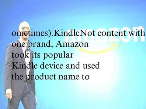 Amazon s Big Branding Problem (AMZN)