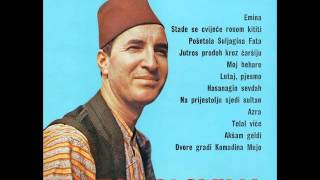 Himzo Polovina - Prosetala Suljagina Fata - ( Audio )