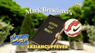 Asian Cup Fever! Bresh