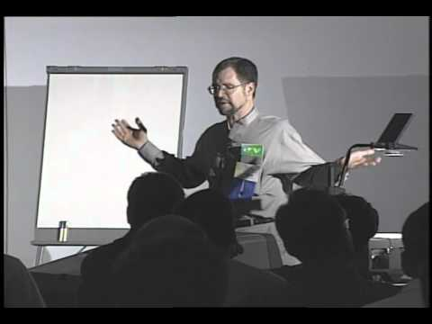 The Unified Modeling Language, Part II, lecture by Grady Booch, Ivar Jacobson and James Rumbaugh
