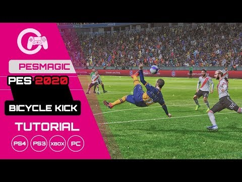 PES 2020 | Bicycle Kick Tutorial | Xbox & Playstation #2