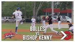Bolles vs Bishop Kenny 2018